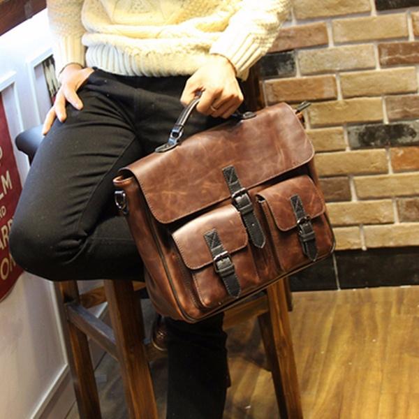 Shoulder Bags, Briefcase, Gifts, business bag