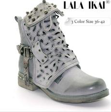 Fashion, Cowgirl, Kitten, shoes women