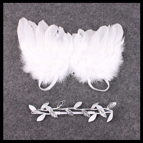 lightingampstudio, Infant, Cosplay, Angel