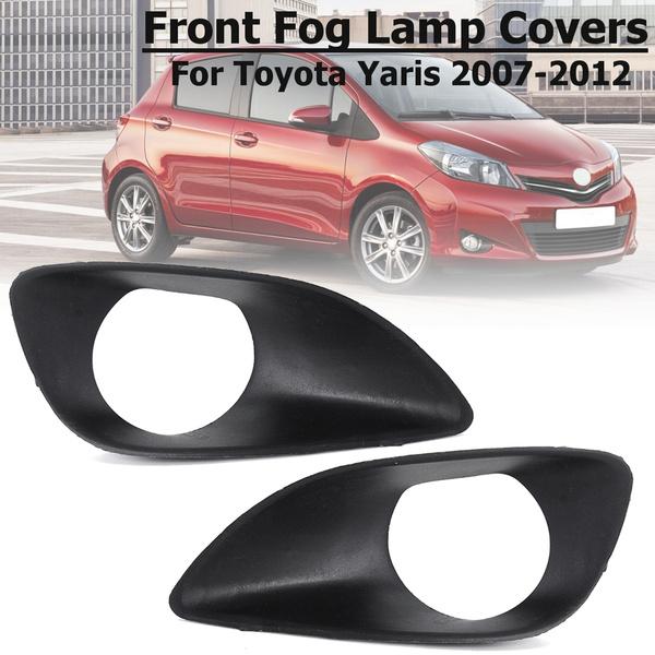 Toyota, lights, carfoglight, foglightcover