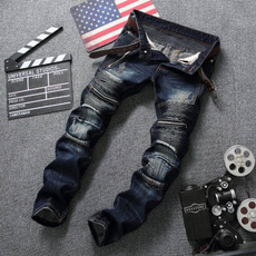 men jeans, trousers, pants, fearofgod