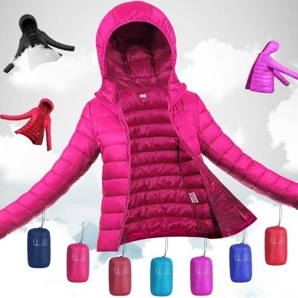 winterdownparka, Winter, Long Sleeve, Coat