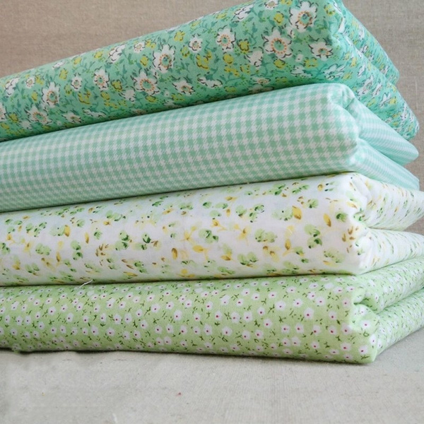 handmadefabric, Cotton fabric, Flowers, Fabric