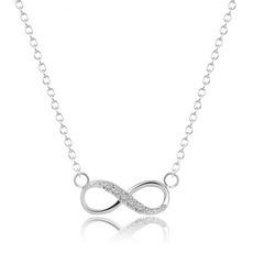 cute, Fashion, Infinity, Jewelry