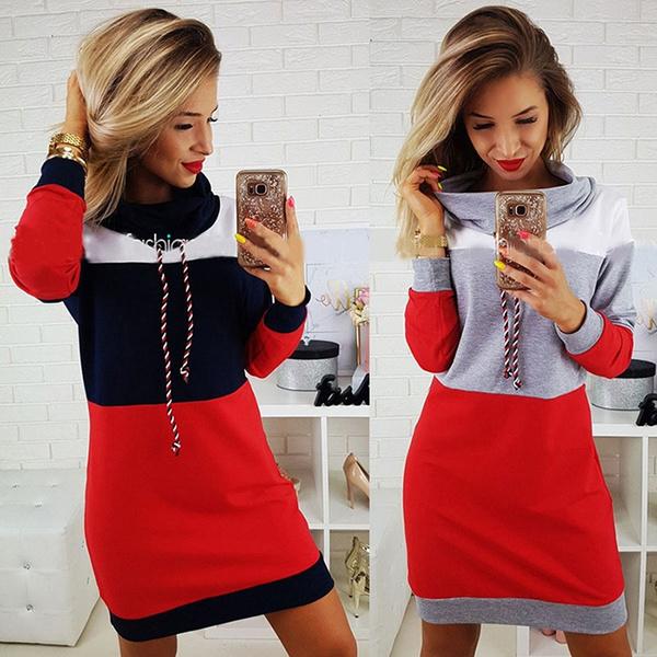 Fashion, sleeve dress, winter dresses, Sleeve