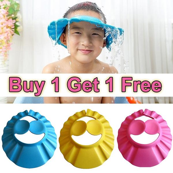 Shower, bathcap, Fashion, shield