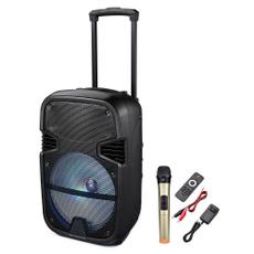 Microphone, Remote, usb, activepaspeaker