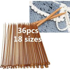 Knitting, knittingneedle, diysewing, Needles
