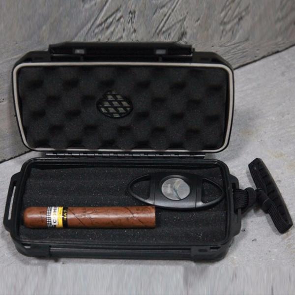 case, Box, cigarhumidor, Waterproof