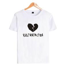 Mens T Shirt, Fashion, plussizetshirt, Sleeve