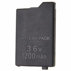 36vbatterypackforpsp2000, psp3000batterypack, Battery Pack, 1200mah