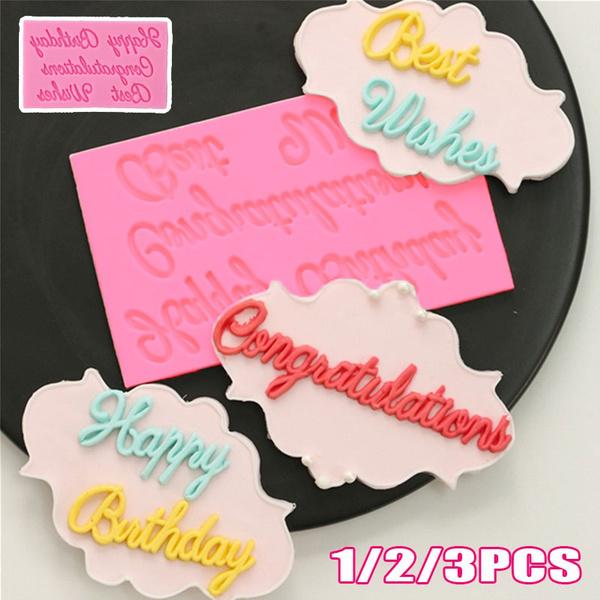 happybirthday, cakesiliconemold, bakingsupplie, chocolatemold