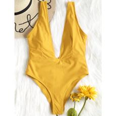 Summer, Fashion, Swimming, bikini set