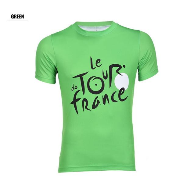 Cycling, maillot, Tops, ciclismo