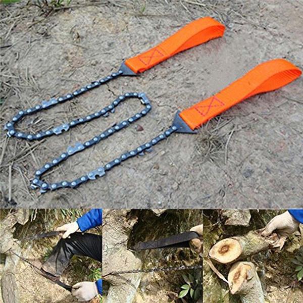 chainsawchain, Hiking, camping, Tool