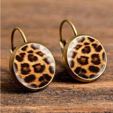 bohemia, fashion women, Hoop Earring, vintage earrings