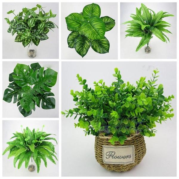 foliagebush, Plants, fakeleaf, leaf