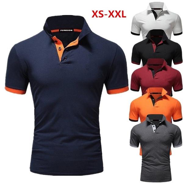 Summer, Fashion, Polo Shirts, Shirt