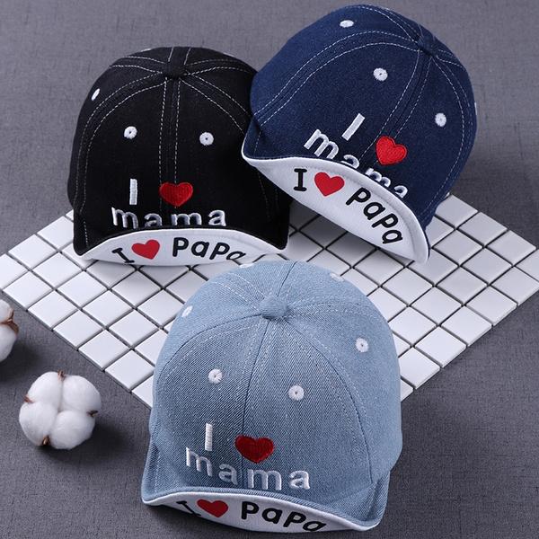 Baseball Hat, Summer, Adjustable Baseball Cap, Fashion