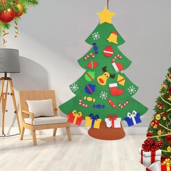 bouledenoel, feltchristmastree, Christmas, chrismas