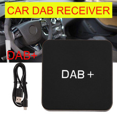 Box, Antenna, dab, Cars