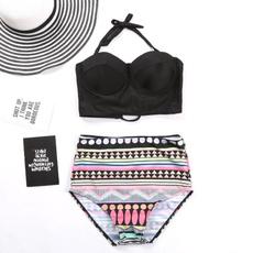 bikinisswimwearset, Summer, sexy bathing suit, Fashion