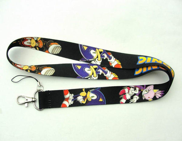 sonic, Key Chain, Mobile, Shipping