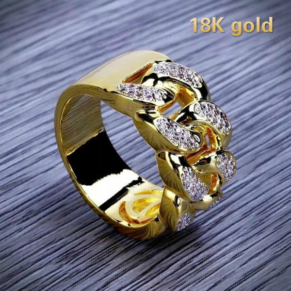 Men Jewelry, DIAMOND, Jewelry, gold