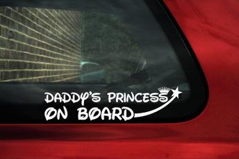 on, little, Princess, Cars