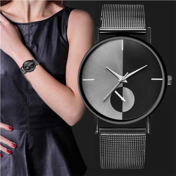 Fashion, fashion watches, leather, quartz watch