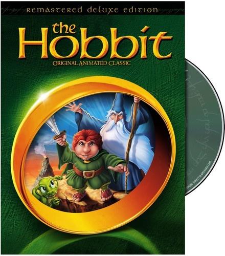 newlinehomevideo, hobbit