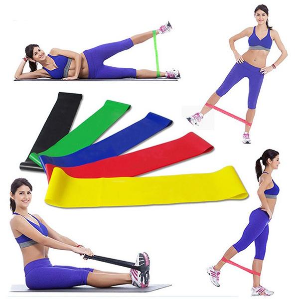 Workout & Yoga, Yoga, Elastic, resistanceband