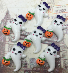 Craft Supplies, ghost, Scrapbooking, Halloween