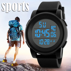 LED Watch, military watch, led, Gifts