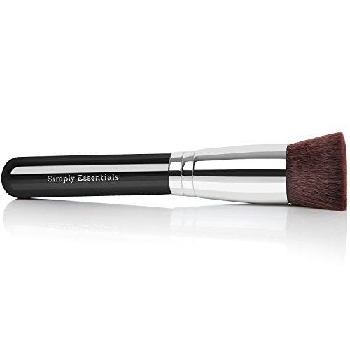 Kabuki Makeup Brush Flat Ebook