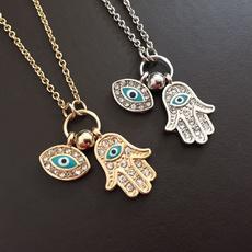 blueeyenecklace, Blues, blueeye, Jewelry