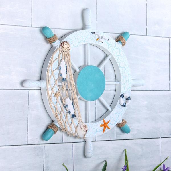 Home & Kitchen, Decor, nauticaldecor, shipdecor