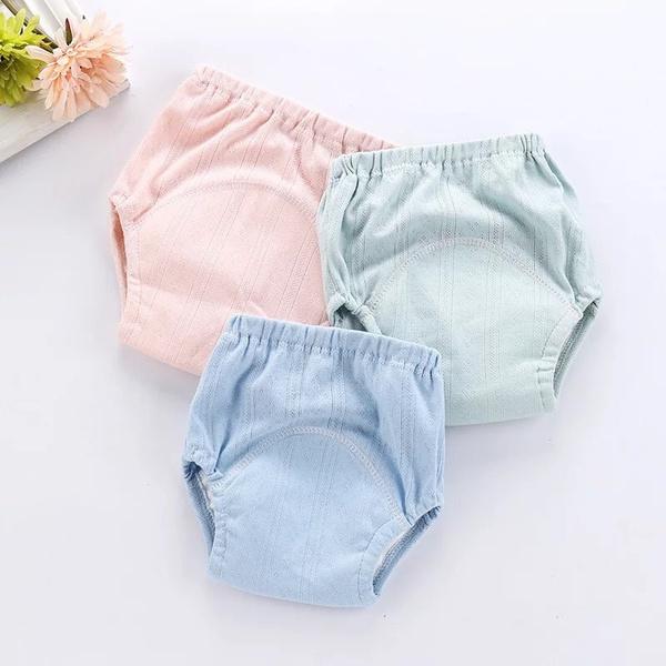babylearningpant, Panties, Cotton, pants