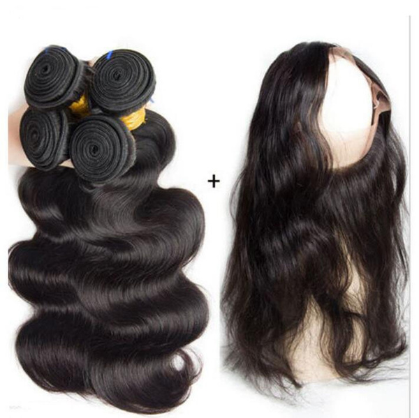 360lacefrontalwig, 4bundleswithclosure, lacefrontalclosure, curlyhairextension
