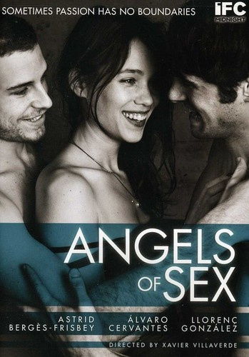 Angel, ifcindependentfilm