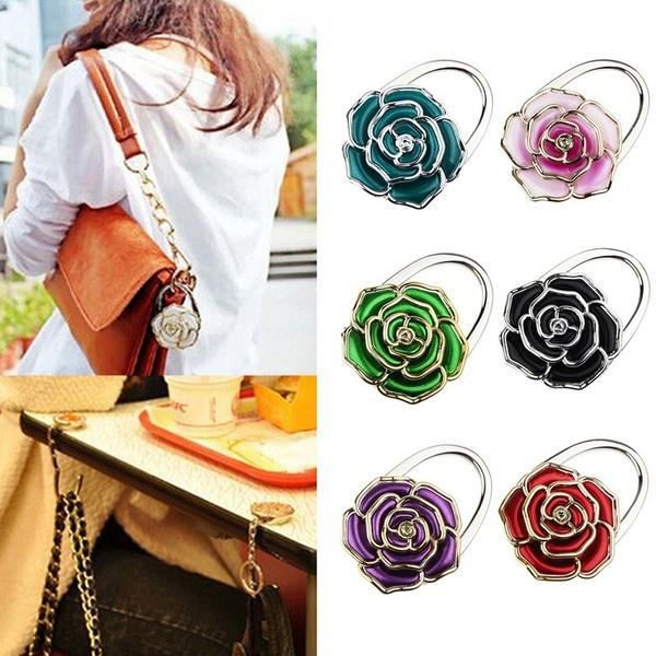 rosettehook, multipurposehook, Flowers, Umbrella