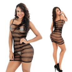sexy lingerie, sexy Women's Fashion, opencrotchbodystocking, Sleepwear Lingerie