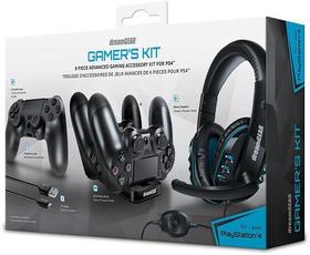 Playstation, Video Games, dreamgear, Starter