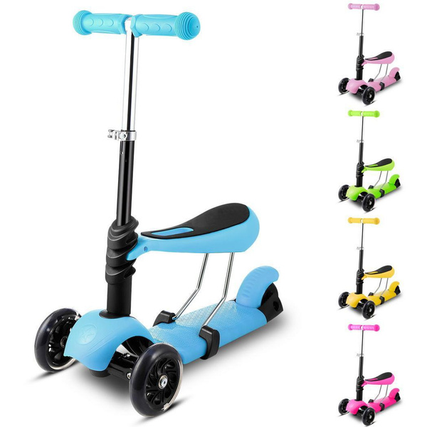 Mini, childscooter, 3wheelscooter, miniscooter