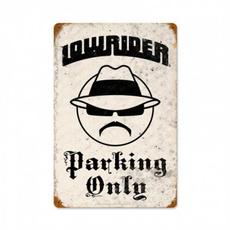 lowrider, Мода, Декор для стін, Домашній декор