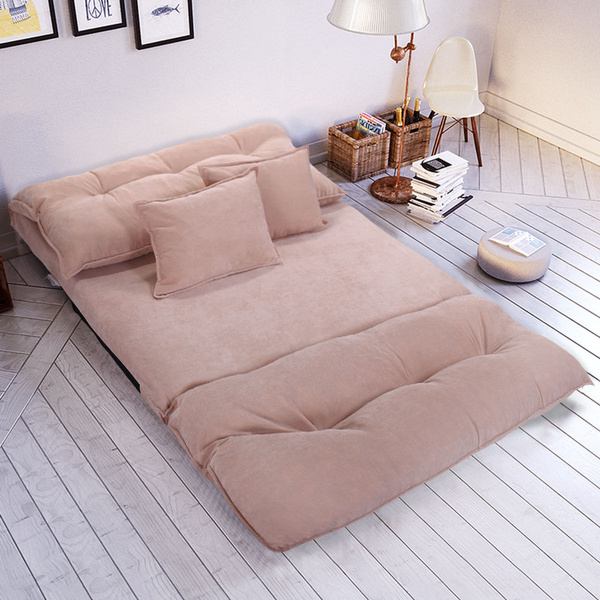 New Adjule Floor Sofa Bed Lounge