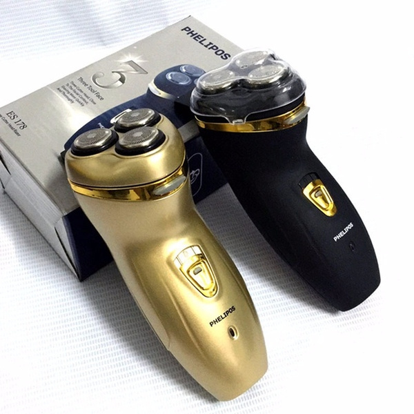 facialcare, Rechargeable, Electric, gold
