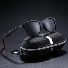 Fashion, Goggles, cyclingsunglassesformen, blackpolarizedsunglasse