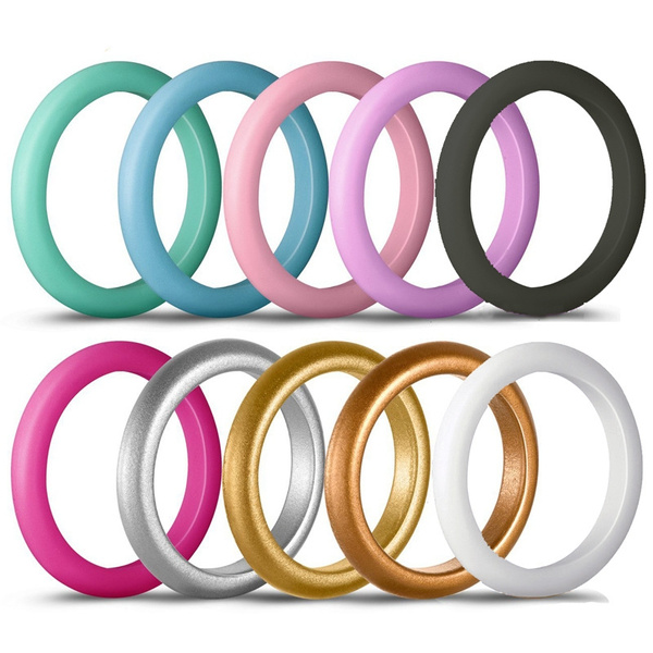 rubberring, wedding ring, Silicone, Jewelry