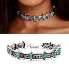 Style, Jewelry, Choker, bohemianecklace